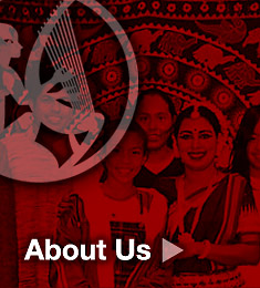 Welcome - About us - The Center for World Music