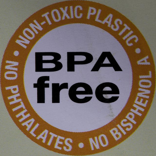 BPA free Phthalates