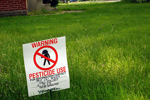 pesticides, ALS