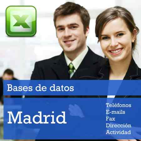 base-de-datos-empresas-de-madrid