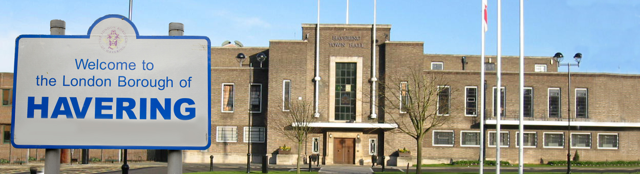 Let to Havering Council with Central Housing Group
