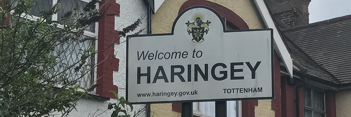 Haringey direct let header