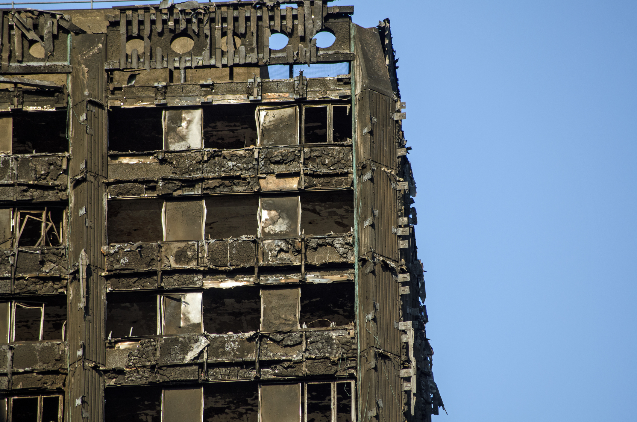 A fit for human habitation amendment may be made following the Grenfell Tower fire - Central Housing Group