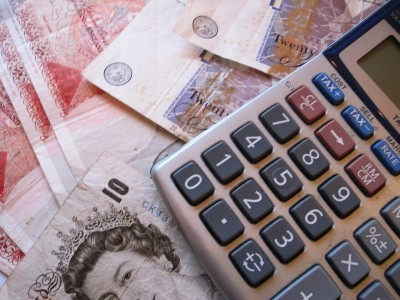 the universal credit calculator