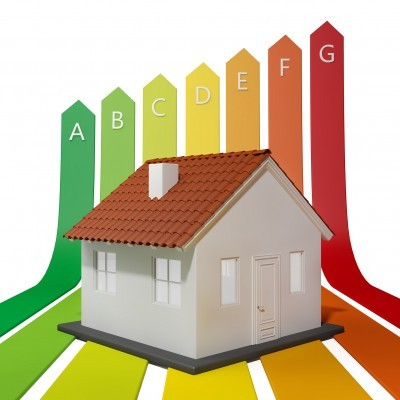 energy efficiency improvement for central housing group