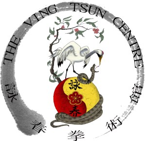 Logo of The Ving Tsun Centre