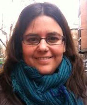 Carlota López- Peredo Martínez