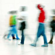 Grup de dezvoltare personala adolescenti