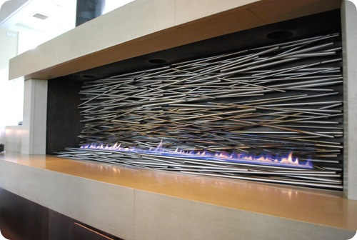 solbar fireplace