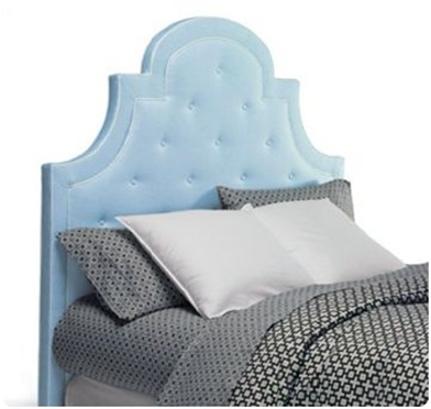 jonathan adler tufted headboard