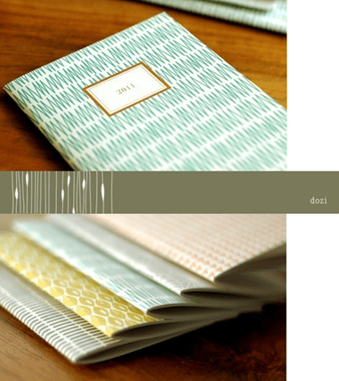dozi pocket planner