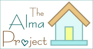 the alma project button
