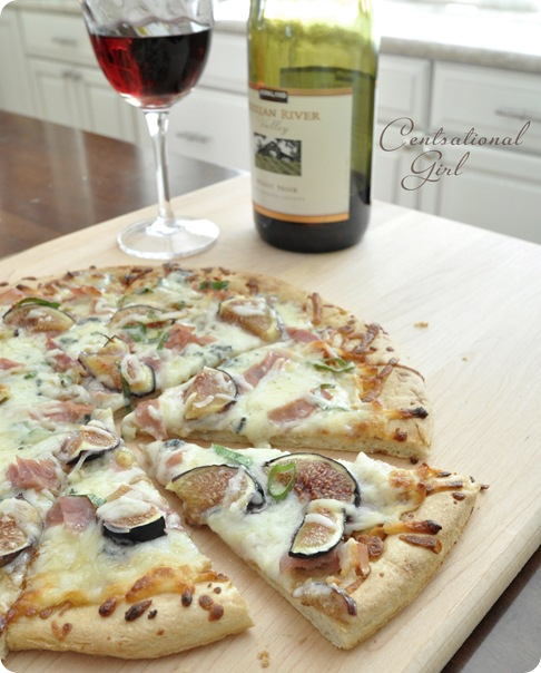 fig cheese prosciutto pizza cg
