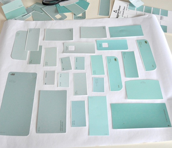 robins egg blue paint colors