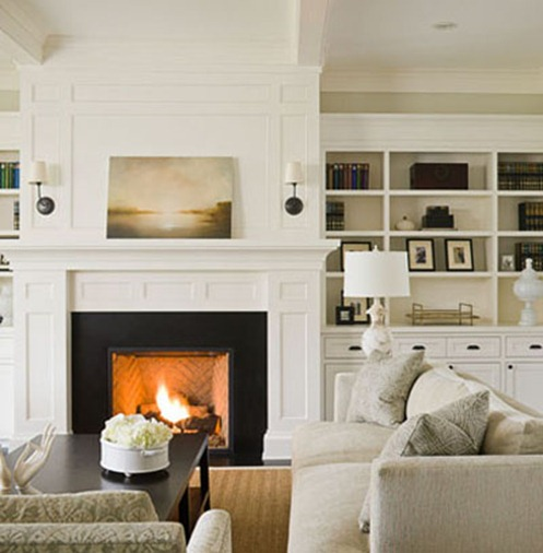 susan marinello interiors white built ins