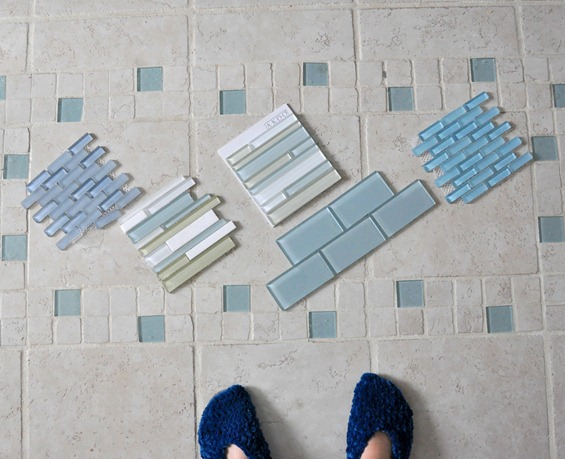 tile choices