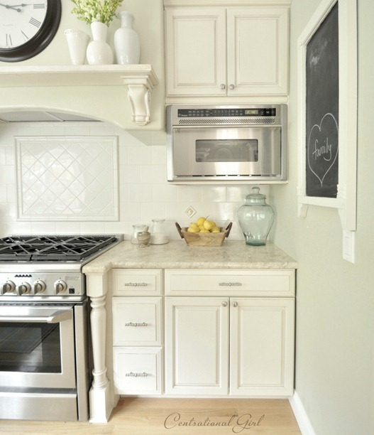 microwave and chalkboard wall cg