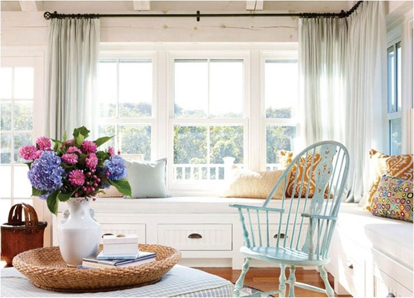 new england home mag window seat