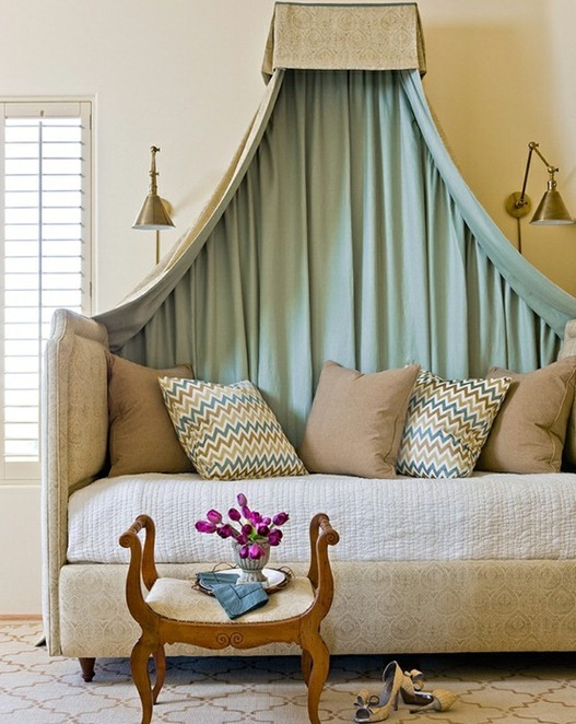 Shabby Chic Daybed Ideas