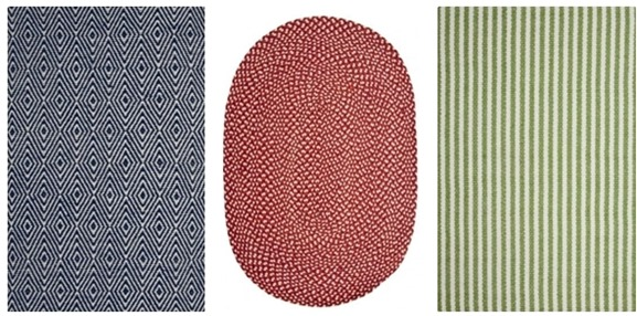 hook and loom rugs