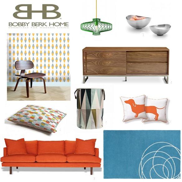 Bobby Berk Home Decor Giveaway | Centsational Girl