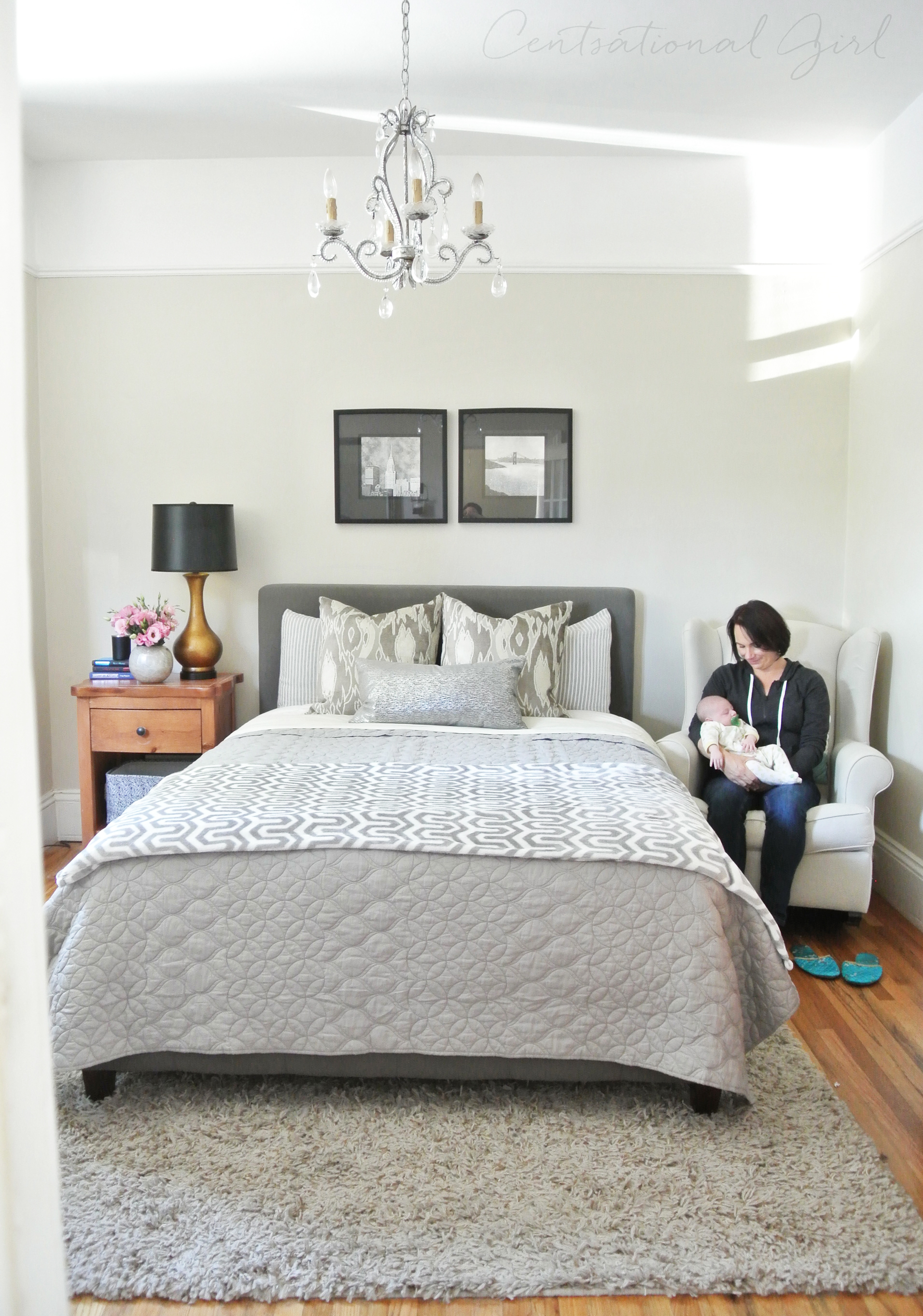 Brother S Bedroom Upgrades Centsational Girl