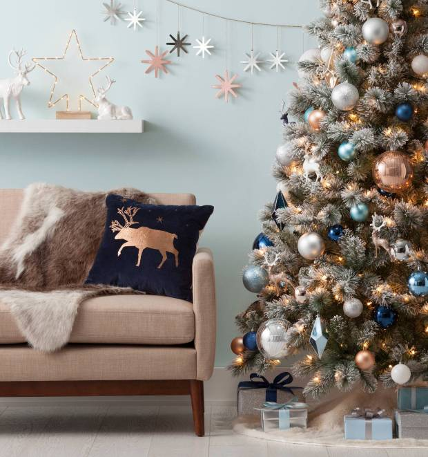 target-blue-copper-christmas