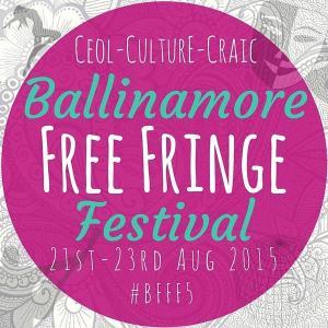 Ballinamore Free Fringe Festival