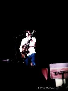David Kitt Live at Dolans