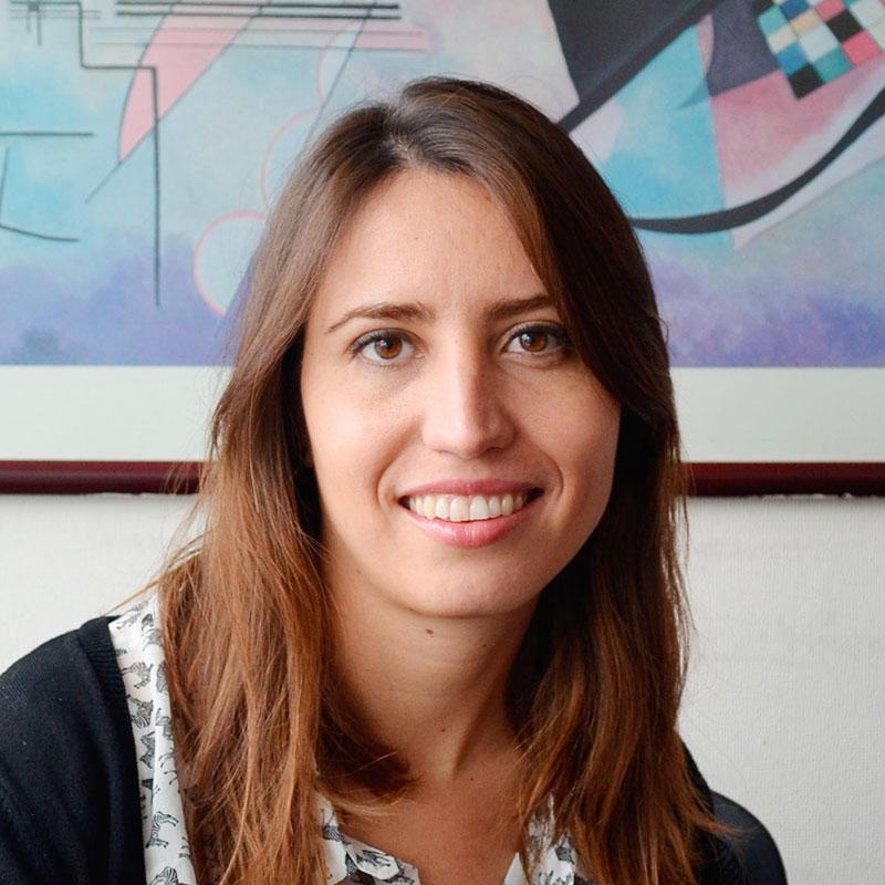 Beatriz Marín
