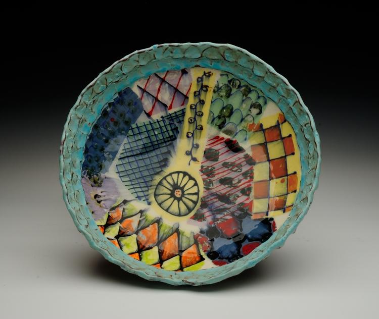 Arthur Halvorsen Ceramic Art