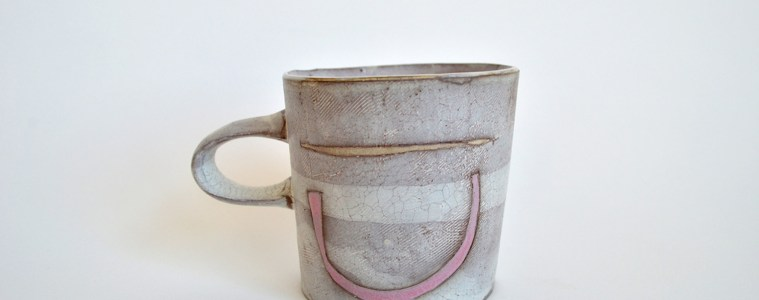 Joseph Kraft - Ceramic Artists Now