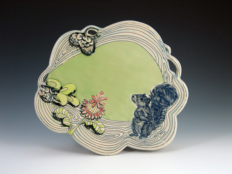 Chandra Debuse - Ceramic Artists Now