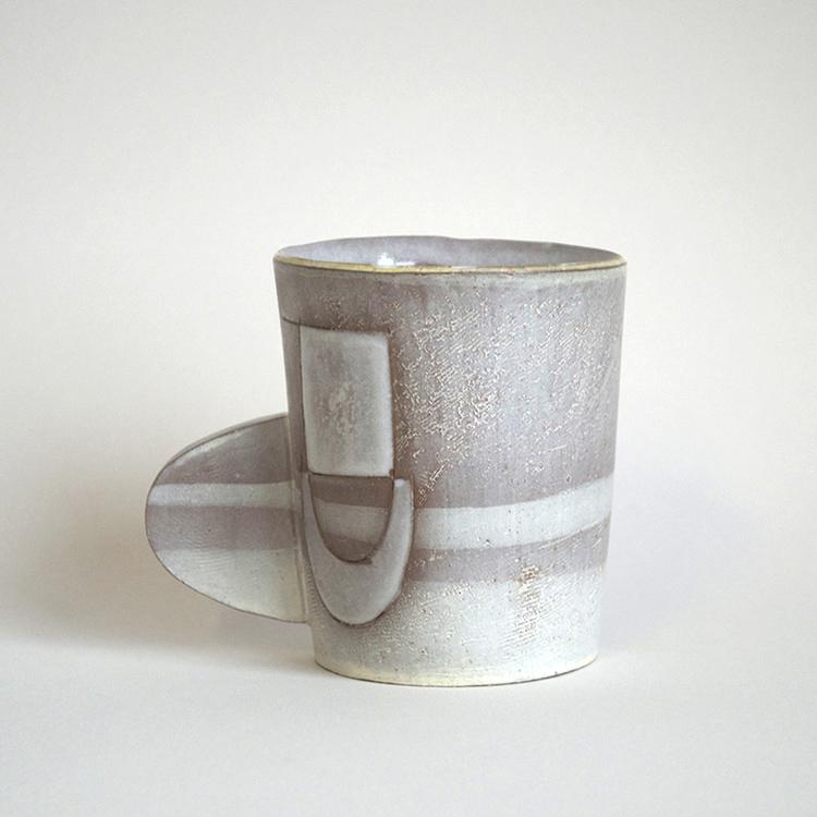 Joseph Kraft - Ceramic Artists Now