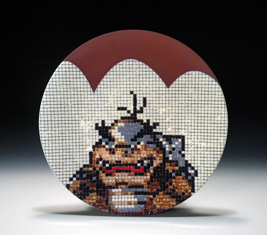 Shane Weaver - Ceramic Artist