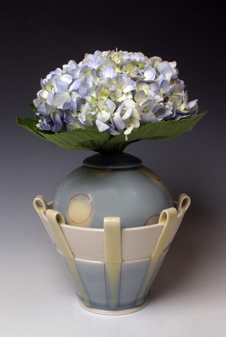 Shawn Spangler - Ceramic Artist