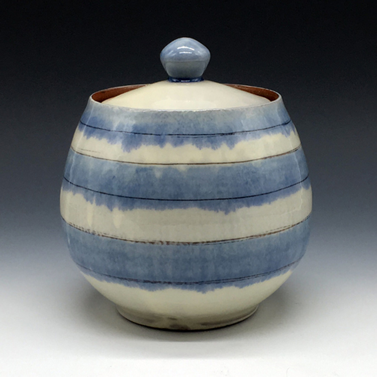 Benjamin Carter - Ceramic Artist Now