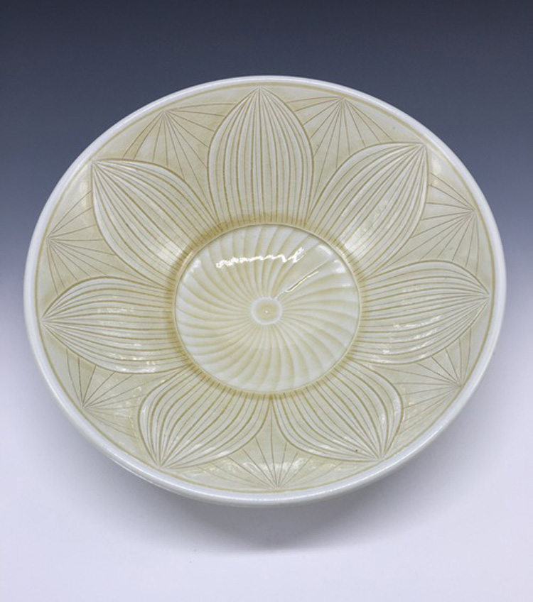 Adam Field - Ceramic Artist Now