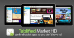 Nexus 7 First things to do: Tablet optimized apps