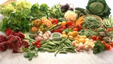 Receta de calditos de verdura