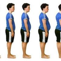 Sobrepeso en los comienzos de la dieta libre de gluten