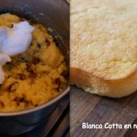 Torta de harina de maiz, algo distinto para acompañar el mate sin gluten