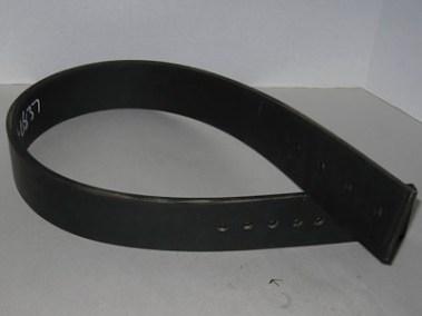 071-0837 Grabber Belt