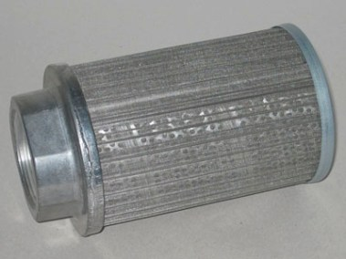 "075-0578 Suction Strainer 2"" 100M"