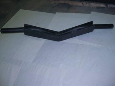 2348W Lower Lift Cyl Drop Shaft