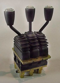3-Handle Air Joystick