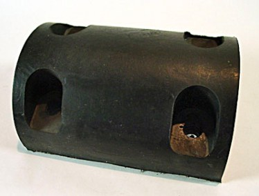 SL4000 Low Profile Bumper Pad