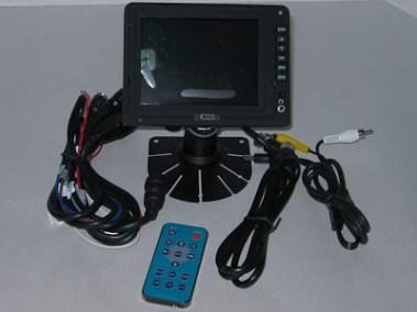 "STSM201 5"" Monitor"