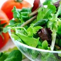 #9 Que faire avec de la salade ?