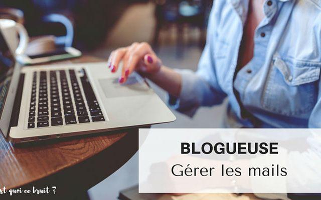BLOGUEUSE-gerer-mails-partenariats